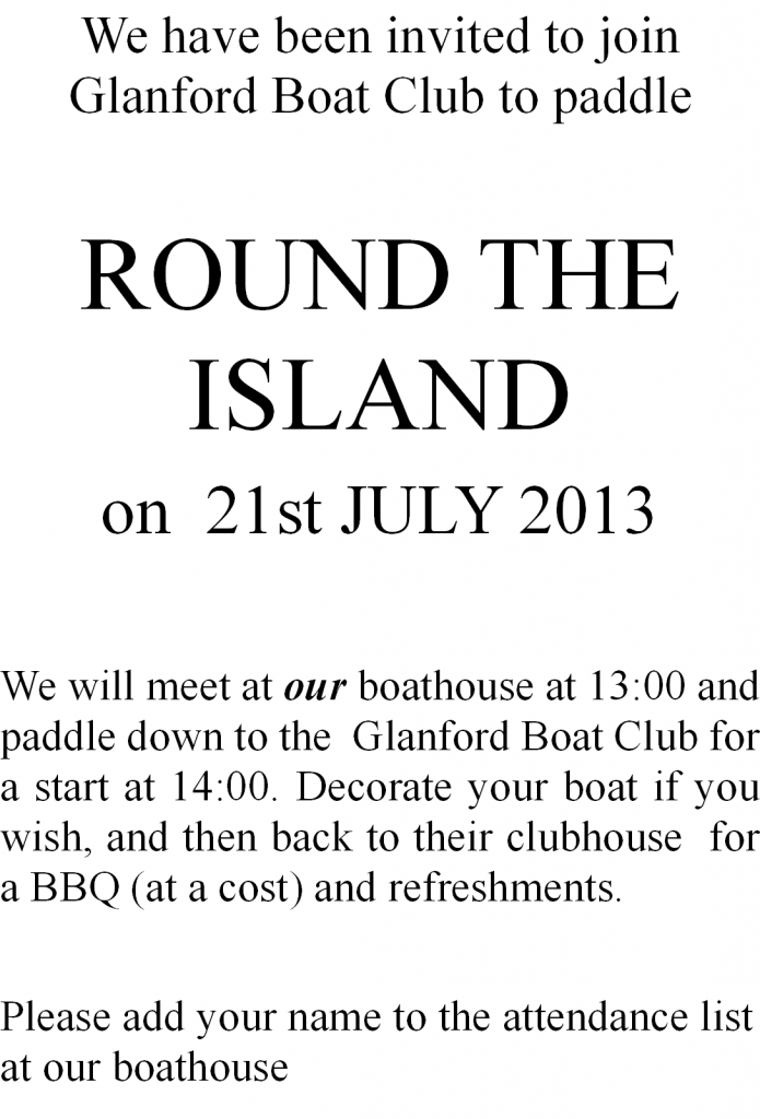 GBC round island